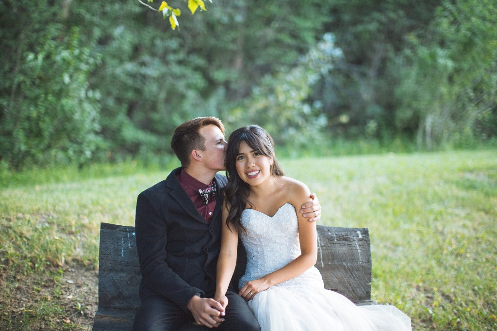 Idaho Garden Valley Wedding_0005