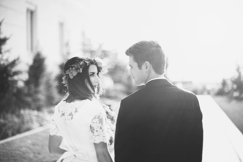 Rexburg, ID Wedding Photographer- Kallie Porter Photography