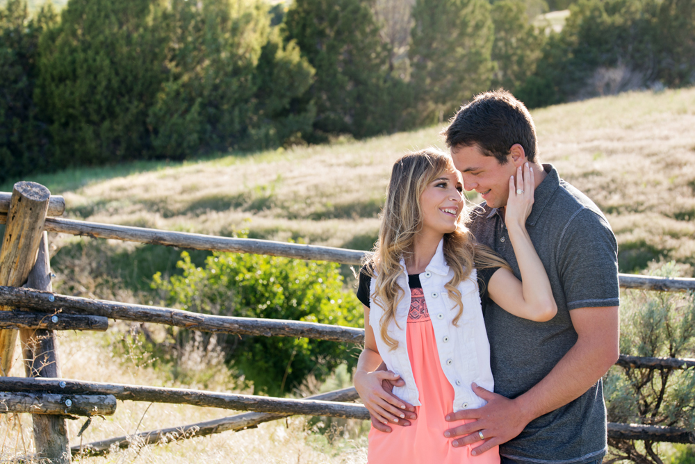Idaho Falls Wedding Photographer- Janelle Andersen