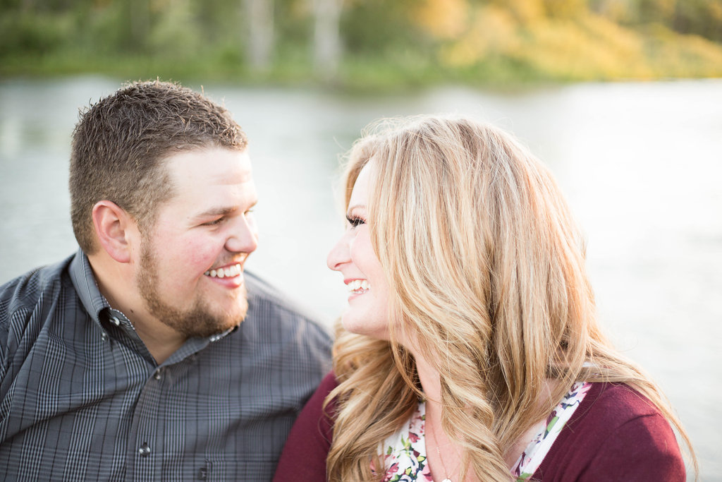 Spring Engagements | Idaho | Rexburg | Sarah Tapp Photography